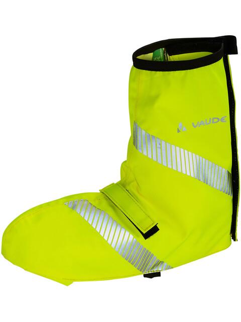 VAUDE Luminum Bike Gaiters neon yellow